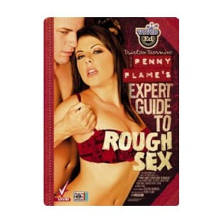 Penny Flame's Guide to Rough Sex DVD