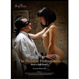 JoyBear Pleasure Professionals, The DVD