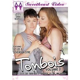 Tombois Volume 2 DVD
