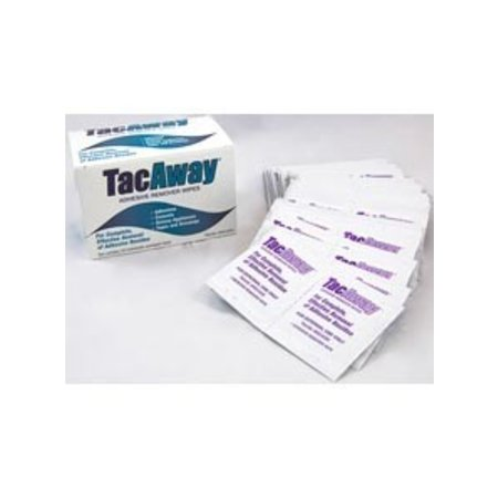 Tac Away Wipes