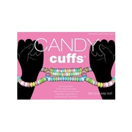 Sweet & Sexy Candy Cuffs