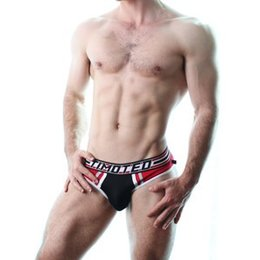 Timoteo Speedway Brief UXI1044, Red