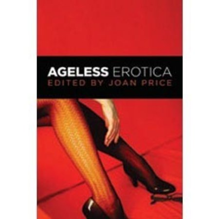 Seal Press Ageless Erotica