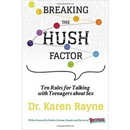 Breaking the Hush Factor