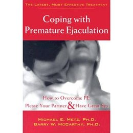 New Harbinger Publications Coping with Premature Ejaculation