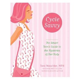 Harper Collins Cycle Savvy