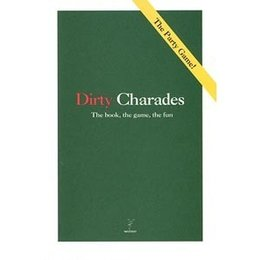 Nicotext Dirty Charades