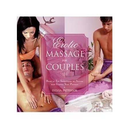 Skyhorse Publishing Erotic Massage For Couples