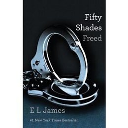 Vintage Fifty Shades Freed
