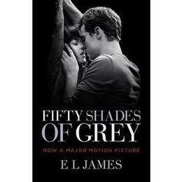 Vintage Fifty Shades of Grey
