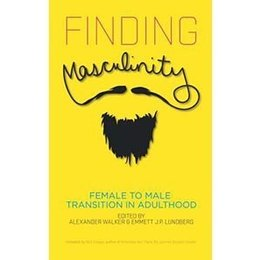 Riverdale Avenue Books Finding Masculinity