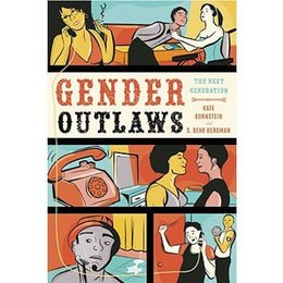 Seal Press Gender Outlaws