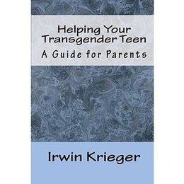 Genderwise Press Helping Your Transgender Teen