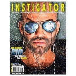 Instigator Magazine Issue 22