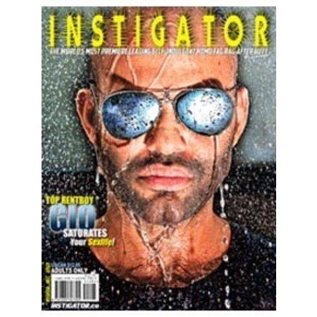 Instigator Magazine IXA Media Instigator Magazine Issue 22