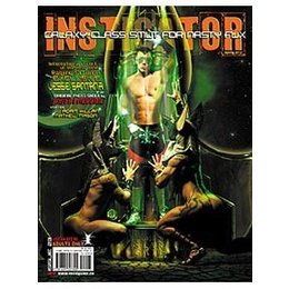 Instigator Magazine Issue 23