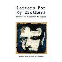Letters For My Brothers