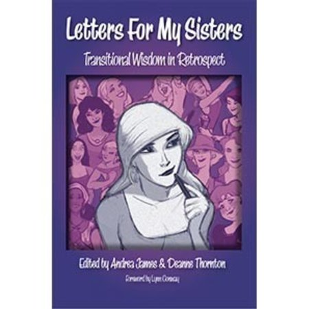 Letters For My Sisters