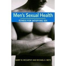 Routledge Men's Sexual Health