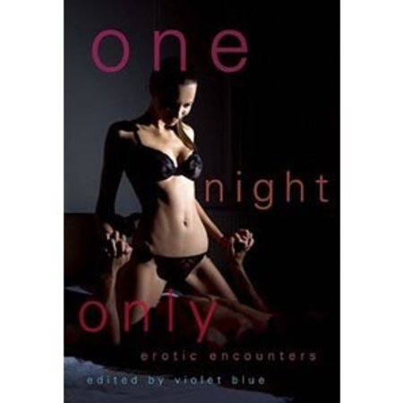 Cleis Press One Night Only