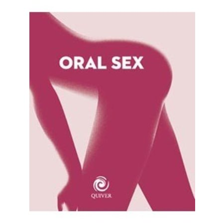 Quiver Oral Sex mini book
