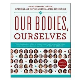 Touchstone Our Bodies Ourselves, 2011 Edition