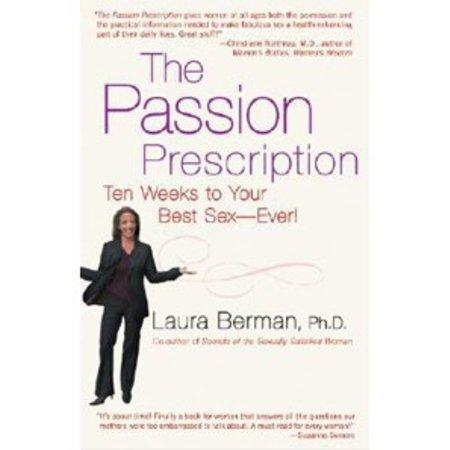 Passion Prescription, The