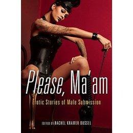 Cleis Press Please, Ma'am