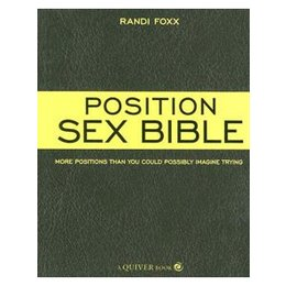 Position Sex Bible, The