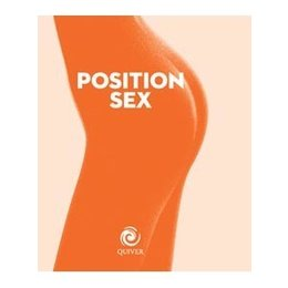 Quiver Position Sex mini book