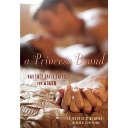 Cleis Press Princess Bound, A