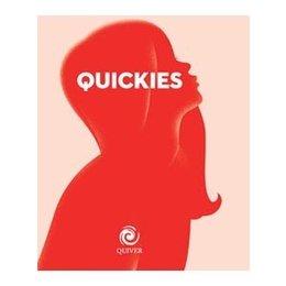 Quiver Quickies mini book