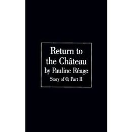 Ballantine Return to the Chateau
