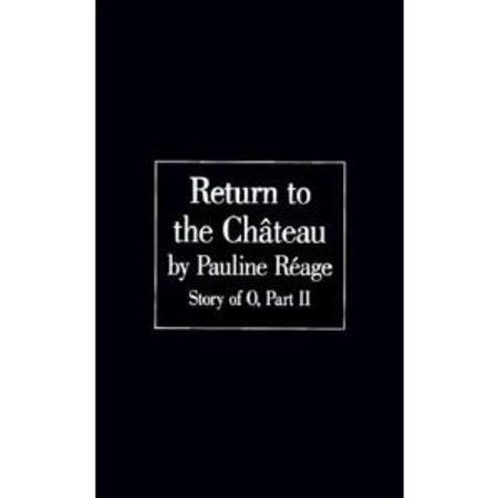 Ballantine Return to the Chateau
