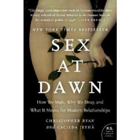 Harper Collins Sex at Dawn