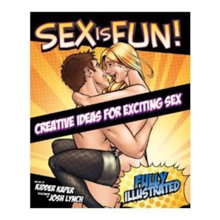 Penguin Sex is Fun!