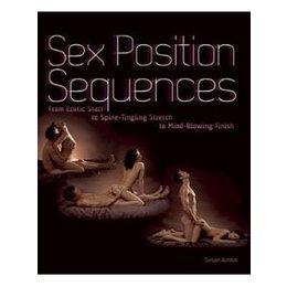 Amorata Press Sex Position Sequences