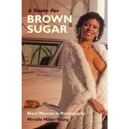 Duke University Press Taste For Brown Sugar, A