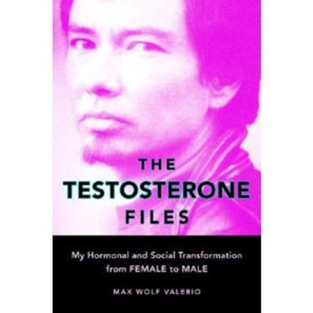 Testosterone Files, The