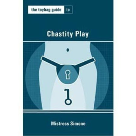 Greenery Press Toybag Guide to Chastity Play, The