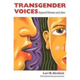 University Press of New England Transgender Voices
