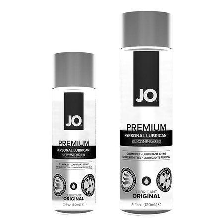 System Jo JO Premium Silicone
