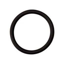 Nitrile Ring Black, 2 inch