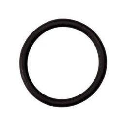 Spartacus Nitrile Ring Black, 2 inch
