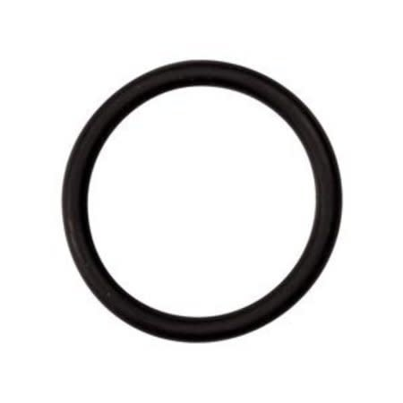 Nitrile Ring Black, 2 inch