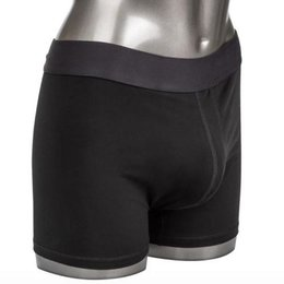 California Exotics Packer Gear Pouch-Style Packing Boxers
