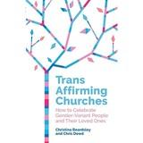 Jessica Kingsley Publishers Trans Affirming Churches