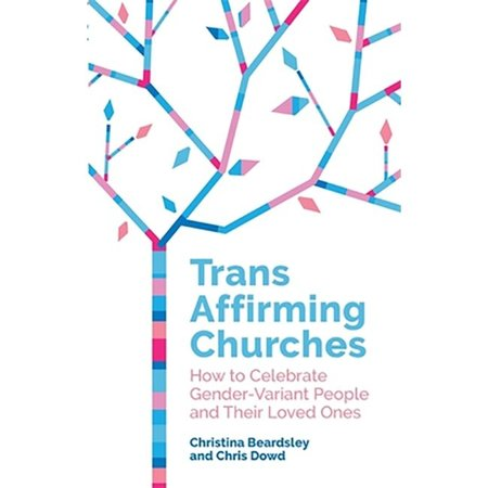 Jessica Kingsley Publishers Trans Affirming Churches