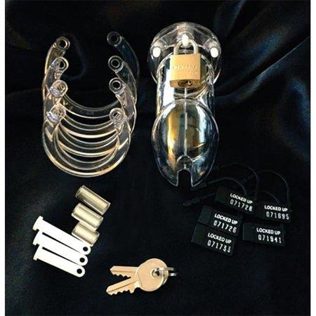 CB-6000 Chastity Device