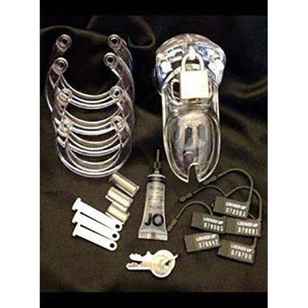 A.L. Enterprises CB-3000 Chastity Device